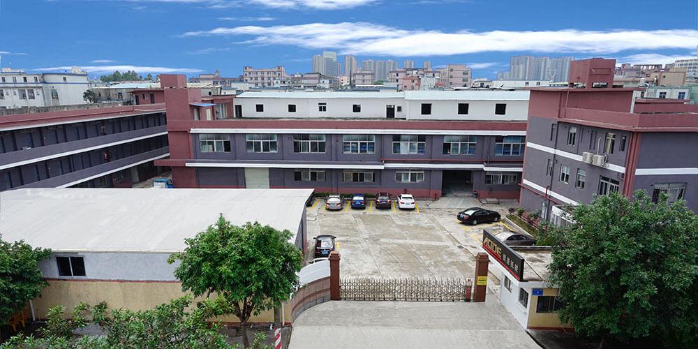 奥德深圳工厂