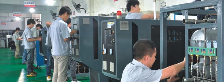 严格检验标准,强化源头控制,深入品质核心
