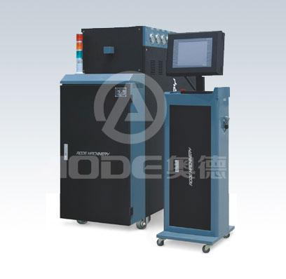 高光注塑蒸汽转换模温机