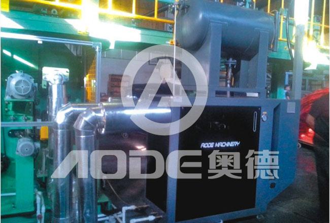 纺织皮草生产控温