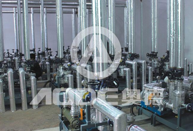 双向拉伸聚丙烯薄膜生产线控
